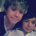 My babies @NiallOfficial @Harry_Styles I vote for #OneDirection #TheyreTheOne @radiodisney http://t.co/a8S2VsXnE8