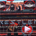 Now thats an adventure. Michelle Beadle chronicles her favorite moments from Wrestlemania 31. http://t.co/03G4hfp9LY http://t.co/jHSbBoj8ye