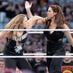 More on how @TheRock and @UFCs @RondaRousey confronted #TheAuthority at @WWE @WrestleMania! http://t.co/26C6peTIbT http://t.co/gCcOnNPe9T