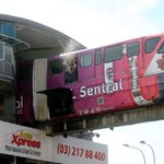 Monorail catches fire at #Titiwangsa station http://t.co/c33M0Jl2re http://t.co/XAKLUzziVT