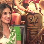 "Exclusive: ""@BeingSalmanKhan is a really good human being,"" says @SunnyLeone http://t.co/JzQdYjkCE6 http://t.co/uv1zU1mmDQ"