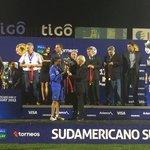 #Ecuador líder en el juego limpio del #SudamericanoSub17 | http://t.co/jjA4fWyQPj http://t.co/xM4975eQOA