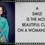 """""""@Soul_Simulated: @divyadutta25 Your smile...Makes me feel that i got a pleasant day ahead... http://t.co/DdMrjPvS4S""""thnx v much"""