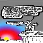 """@forges: ¿Incomprenseibol? Sí; es la Ley Mordaza.- #forges http://t.co/vZhZdPxZi8"""