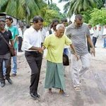 Aslu Oiy Goiy   Fas Lumah Fahu   Bas Nubunuvan   Gasthu Kurumun   HEYLAAAA   Enmen HEYLAAAA....   #FreeNasheedNow http://t.co/2OMTDeTrjh