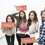 Say A 최고! 짱! 항상 감사합니다! Only You Say A! Always Thank You! #missA #다른남자말고너 http://t.co/hquCZePNDa