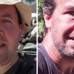 A man took 2,600 selfies while hiking the Pacific Coast Trail http://t.co/oZjQeDFipA http://t.co/XtXNgvKklG