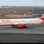 Lateast: #AirIndia flights bound for #Yemen refused permission, to remain in Muscat today. http://t.co/CMeQK7xIlP http://t.co/ws5gc7jVtQ