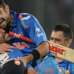 This tweet of cricketer Yuvraj Singh on Ansukha-Virat is going viral http://t.co/6RVJN6gilr http://t.co/BmyTWacolX