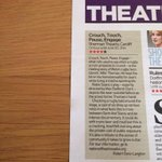 Another great write up ..So happy and proud;() @NTWtweets http://t.co/haVWRJhNwS