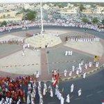 المضيبي في ترنيمة فرح بعودة صاحب الجلالة: اليوم عيد #عمان http://t.co/6DIYcPBX29 http://t.co/d3AtlOdVEs