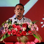 Sheikh Imran ah vanee Nasheed ge sihuru jehifai: Abdul Raheem http://t.co/Ax1dcGbRmb http://t.co/OIt6O6TAHX