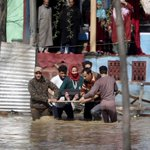 Kashmir staring at another deluge; 16 trapped as houses collapse http://t.co/r9TbnBJNWl http://t.co/Bef5YvbM8V