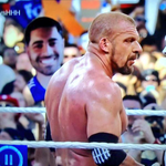 Glen Johnson had his first decent performance of the season last night at #WrestleMania http://t.co/JbmDRuMkNn