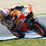 """Dani Pedrosa se retira temporalmente: """"Es el momento más difícil de mi carrera"""" http://t.co/Z0g0IZMqdv #MotoGP http://t.co/i7ucpRh0Yd"""
