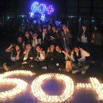 지구를 위해 우리를 위해 지구촌 전등끄기 Earth Hour 기후변화문제의 해결책은 바로 우리손안에 있습니다 #성남시 숭신여고학생들의 플래시몹 성남시청에서 함께했습니다 http://t.co/XBeZNDY9AE http://t.co/1xeW0f6rRd