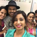 Made new friends in Srilanka. Miss the yum Srilankan food! See u guys soon:) @jana0525 #charith #dushyath #stephanie http://t.co/pin4tRlZYG