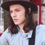 James Bay will play Dublin and Belfast headline shows later this year http://t.co/FKnzL66eqo http://t.co/U6yq3mGMgQ