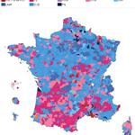 Départementales 2015 : la carte des élus, canton par canton #dep2015 l || http://t.co/3QZ4Lublvx http://t.co/ZO1Zio4v62
