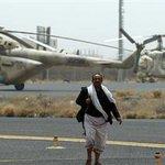 تقرير إيراني يتوعّد السعودية برد حوثي «حاسم» خلال ساعات http://t.co/xvHovw7pDe http://t.co/FDC91RLqDM