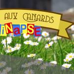 #Nantes Avis aux collectionneurs de canards : il y en a 200 à trouver sur le campus #Sciences https://t.co/nDF39xYgEs http://t.co/BiFR5dqkYS