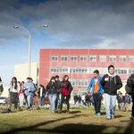 En Facultad de Cs de la Salud se recibe ayuda para damnificados. http://t.co/oHzF8X1wnd #puq #FuerzaNortedeChile http://t.co/h0XYDxoEON
