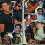 One of the pages from my old collection of Salmans pics Love you @BeingSalmanKhan ❤????????????????????????❤ http://t.co/xOeREo0FVq