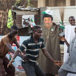 """""""@cnni: Forget the candidates, democracy was the real winner http://t.co/KPZUBIpeD8 #NigeriaDecides #Nigeria2015 http://t.co/GhfcOrebG1""""  😂"""