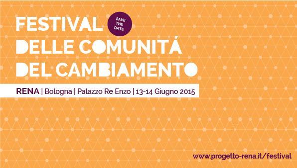 Ispirare, connettere, formare: #RENAfestival laboratorio di cambiamento per il Paese http://t.co/DWvSxJVa9X http://t.co/ExRAq5kiuj
