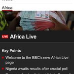 Follow the new BBC Africa Live page for updates on #NigeriaDecides & other top Africa stories. http://t.co/1pnut1XuDT http://t.co/ekQdv1zjZh