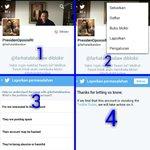 Ini langkah cara untuk menonaltifkan akun si bulat @farhatabbaslaw #RIPfarhatabbas Who is ???? http://t.co/ED39cXP7C3