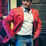 The Real king of the Bollywood Mr Salman Khan.@BeingSalmanKhan http://t.co/xRqotwAo5l