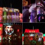 لقطات رائعة من إحتفالاتنا بالعودة المباركة لصاحب الجلالة السلطان قابوس بن سعيد المعظم. تصوير متابعينا على الإنستجرام. http://t.co/j9iDylnAB2
