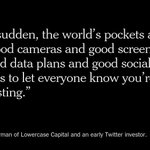Tech titans are betting on live streaming video http://t.co/FbYUF8QbUk http://t.co/eyM0hsbfNb