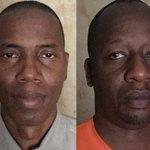 Were counting & its not votes: 6 days on #AlJazeera Journalists Ahmed Idris & Ali Mustafa still detained in Nigeria http://t.co/34Zz8fAhHg