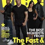 RT @VibeMagazine: Digital Cover: The Cast of #Furious7 Speeds Back!