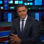 """South African comedian Trevor Noah will replace Jon Stewart as host of """"The Daily Show"""" http://t.co/AJwuJBoEA9 http://t.co/UouHvA0fwB"""