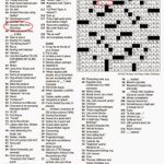 Congrats to my friend & @BudgetGOP Chairman @SenatorEnzi for being featured in Sunday's @NYTimes #crossword puzzle. http://t.co/Hb2LMURQvN
