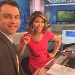 .@ElizabethCBS11 in for news at 11 today. News on FW shooting, NSA shooting, child abandoned, rain chances this week http://t.co/qr7FVz72dA