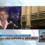 [AHORA] #Visión7 - La muerte de Nisman: la jueza suspendió la junta médica l http://t.co/EeN5A0m15V http://t.co/h8UagYy5By