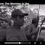 'El monstruo de las montañas': el cortometraje de @NewYorker sobre #Ayotzinapa. #VIDEO http://t.co/T8EFl72BS7 http://t.co/1K8D161YO7