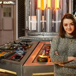 We're excited to announce #GameOfThrones star Maisie Williams will guest in the new series of #DoctorWho More soon! http://t.co/97i9SI6xFZ