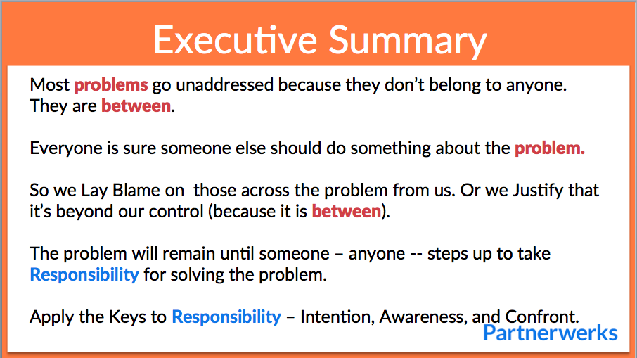 Why Problems Go Unsolved http://t.co/9X20qs1oLC @Slideshare  #leadership http://t.co/UwSmCPVFTJ