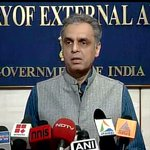 As a first step, today 400 Indian nationals are being evacuated from Aden by sea route: MEA http://t.co/Xxqo32vend