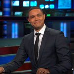 Trevor Noah to Succeed Jon Stewart on 'The Daily Show' http://t.co/3AFPGetRc9 @nytimes http://t.co/UB7qPDPvk9