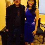 RT @DrRoshiniRaj: Always great to see my friend @DeepakChopra at #GDNY @MyFoxNY!