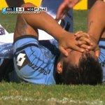 Mucha bronca en Belgrano: ¿Newell´s salió a romper a Zelarayán? http://t.co/fe6FhKxUYC http://t.co/a2cZRNrDbU