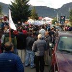 Sobre 300 funcionarios públicos se mantienen a la espera de inicio de marcha por Nivelación de Zona http://t.co/X5DE5aWba5
