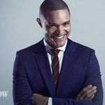 Wow. RT @ComedyCentral Its official: were thrilled to confirm @Trevornoah will be the next #DailyShow host. http://t.co/r51CdEfyoL