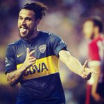 .@danistone25 marcó 6 goles en 7 partidos en Boca. Marca un gol cada 75 minutos. DATO @mavegol http://t.co/eiwmBbKzFF